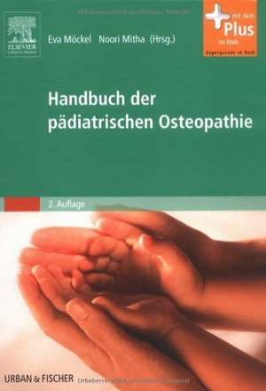 Handbuch der paediatrischen Osteopathie