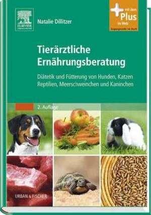 Tieraerztliche Ernaehrungsberatung
