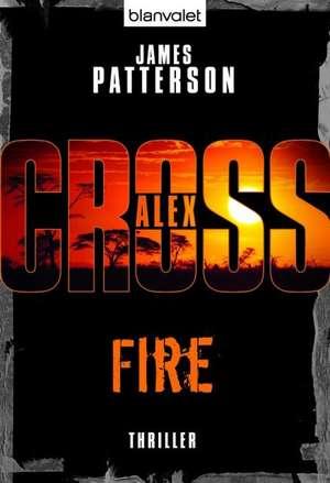 Fire de James Patterson
