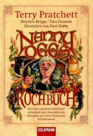 Nanny Oggs Kochbuch de Terry Pratchett
