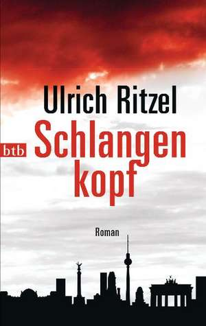 Schlangenkopf de Ulrich Ritzel