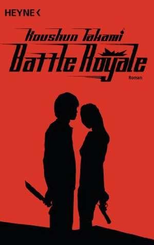 Battle Royale de Koushun Takami