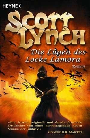 Die Luegen des Locke Lamora