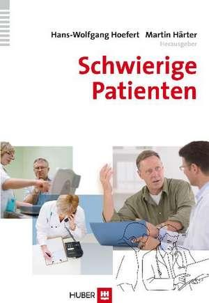 Schwierige Patienten