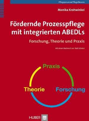 Foerdernde Prozesspflege mit integrierten ABEDLs