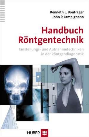 Handbuch Roentgentechnik