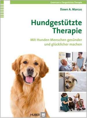 Hundegestuetzte Therapie