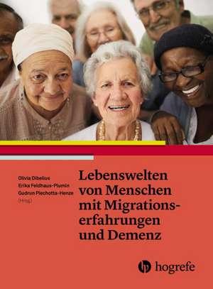 Lebenswelten von Menschen mit Migrationserfahrungen und Demenz