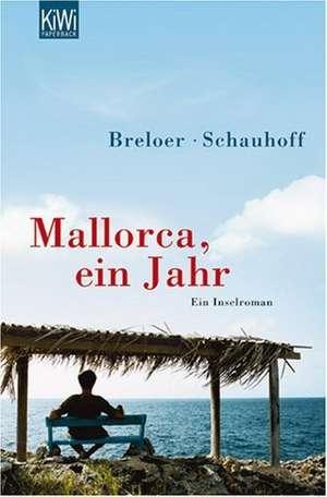 Mallorca, ein Jahr de Heinrich Breloer