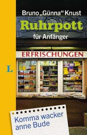Langenscheidt Ruhrpott fuer Anfaenger