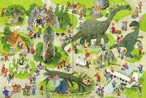 Mein großes Spielplatz-Wimmelbuch de Ali Mitgutsch