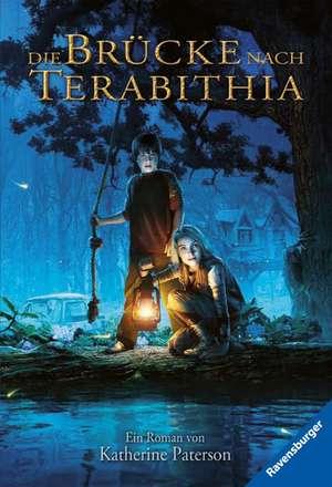 Die Bruecke nach Terabithia