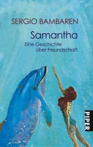 Samantha de Susanne Janschitz