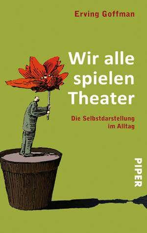 Wir alle spielen Theater de Peter Weber-Schäfer