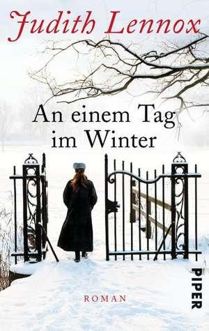 An einem Tag im Winter de Judith Lennox