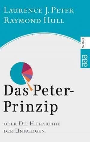 Das Peter-Prinzip
