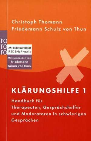 Klärungshilfe de Christoph Thomann