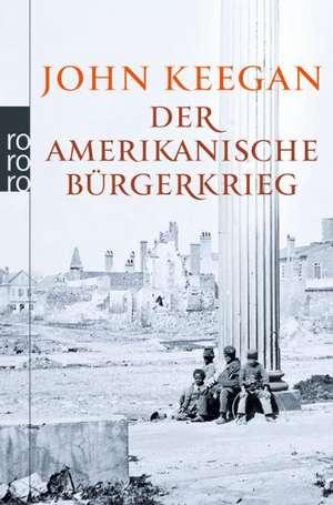 Der Amerikanische Buergerkrieg