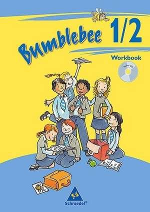 Bumblebee 1/2. Workbook mit Schueler-CD
