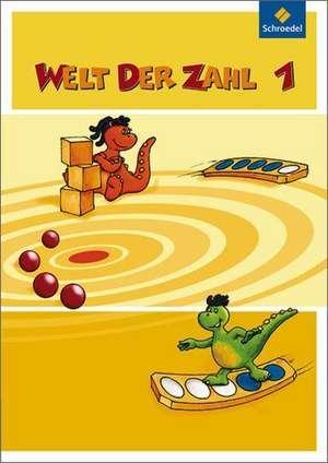 Welt der Zahl - Ausgabe 2009 NRW