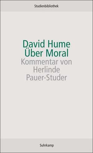 UEber Moral