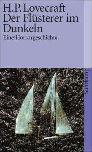 Der Flüsterer im Dunkeln de Rudolf Hermstein