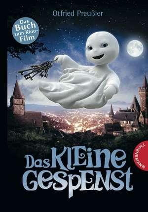 Das kleine Gespenst, Buch zum Film imagine