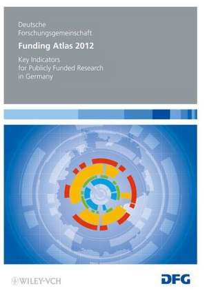 Funding Atlas 2012