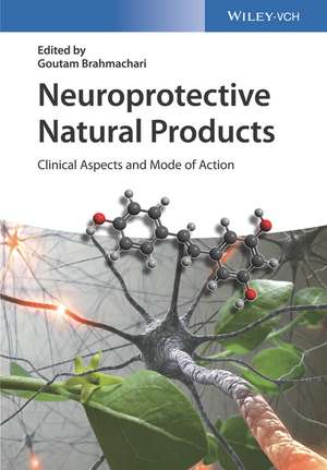 Neuroprotective Natural Products