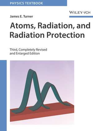 Atoms, Radiation, and Radiation Protection imagine
