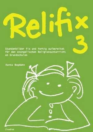 Relifix 3