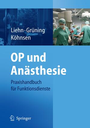 OP und Anaesthesie