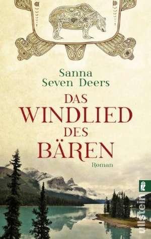 Das Windlied des Bären de Sanna Seven Deers