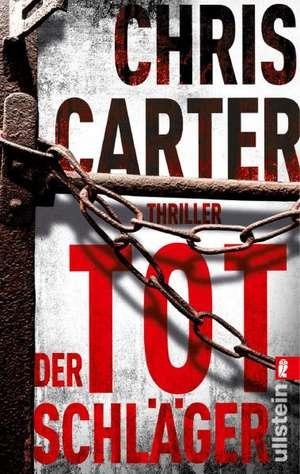 Der Totschläger de Chris Carter