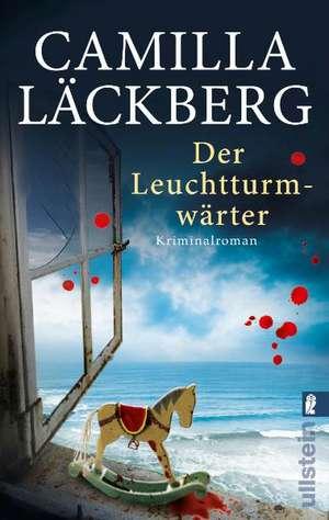 Der Leuchtturmwärter de Camilla Läckberg