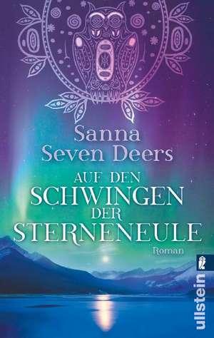 Auf den Schwingen der Sterneneule de Sanna Seven Deers