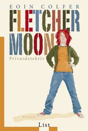 Fletcher Moon - Privatdetektiv