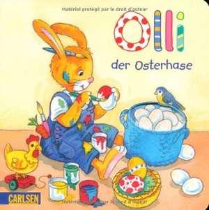 Olli, der Osterhase