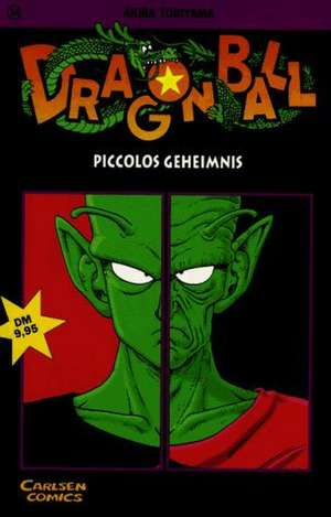 Dragon Ball 14. Piccolos Geheimnis
