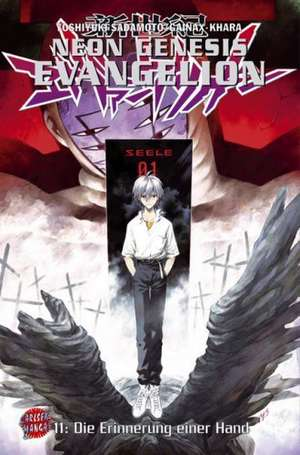 Neon Genesis Evangelion 11. Seele