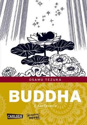 Buddha 01 de Osamu Tezuka