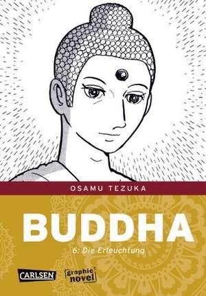 Buddha 06 de Osamu Tezuka