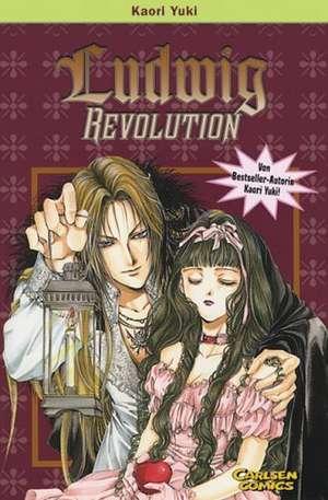 Ludwig Revolution 01