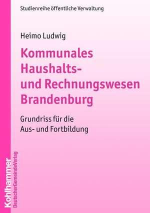 Kommunales Haushalts- und Rechnungswesen Brandenburg