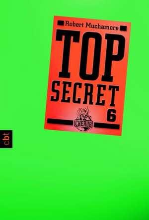 Top Secret 06. Die Mission