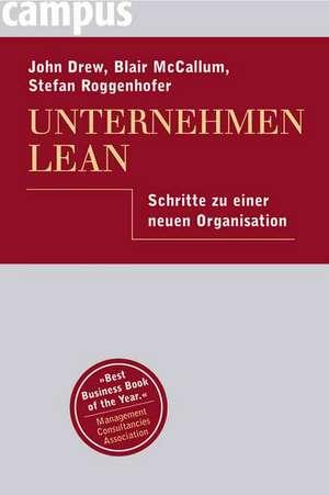 Unternehmen Lean