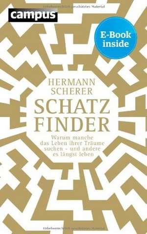 Schatzfinder de Hermann Scherer