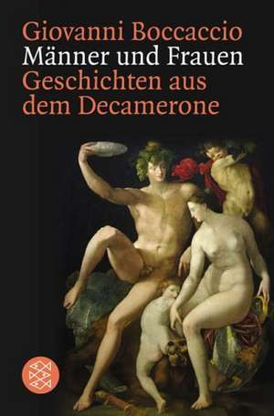 Männer und Frauen de Giovanni Boccaccio
