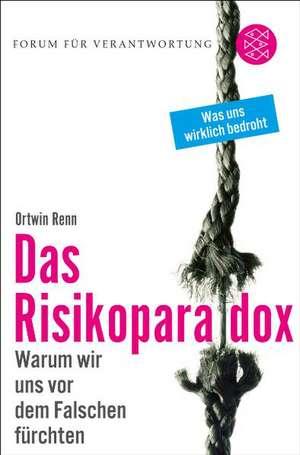 Das Risikoparadox