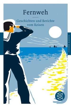 Fernweh de Jürgen Hosemann